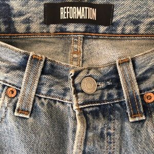 Reformation Re-Done
